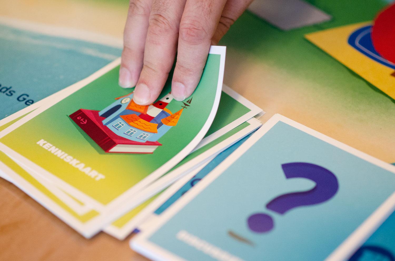 bordspel, Grafisch ontwerp leiden, grafisch ontwerp, kordaat, studio kordaat, leiden, grafisch ontwerper, grafische vormgeving, graphic design, vormgeving, passiespel, participatiewet, spel ontwerp, gamedesign, game design, drukwerk, be-ink